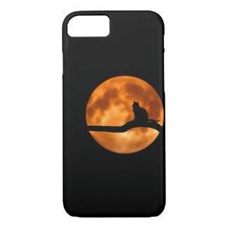 Capa iPhone 8/ 7 Gato Phonecase da lua