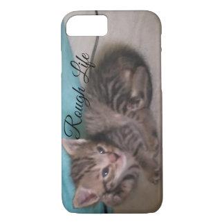 Capa iPhone 8/ 7 Gato preguiçoso