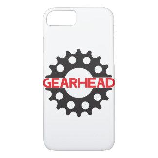 Capa iPhone 8/ 7 Gearhead