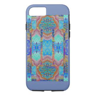 Capa iPhone 8/ 7 Gemas e cristais
