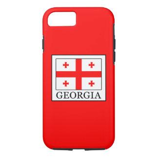 Capa iPhone 8/ 7 Geórgia