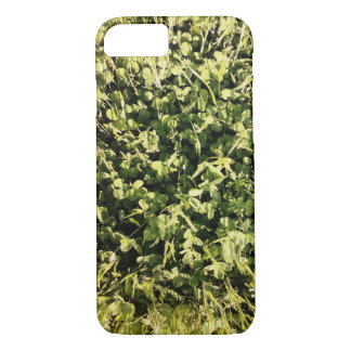 Capa iPhone 8/ 7 Grama verde