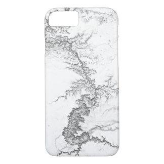 Capa iPhone 8/ 7 Grand Canyon
