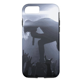 Capa iPhone 8/ 7 Grite-o para fora!