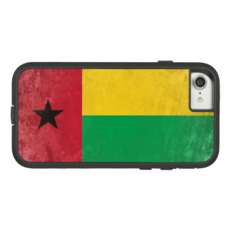 Capa iPhone 8/ 7 Guiné-Bissau