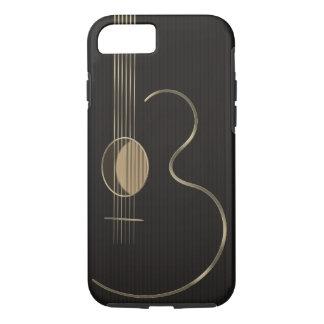 Capa iPhone 8/ 7 Guitarra acústica