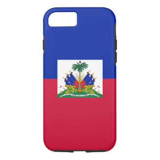 CAPA iPhone 8/ 7 HAITI