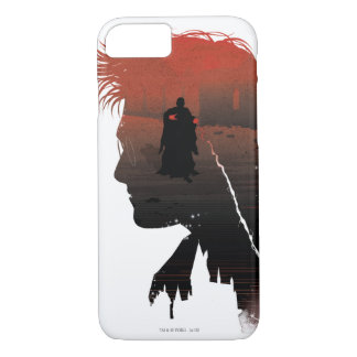 Capa iPhone 8/ 7 Harry Potter | Harry & duelo do feiticeiro de