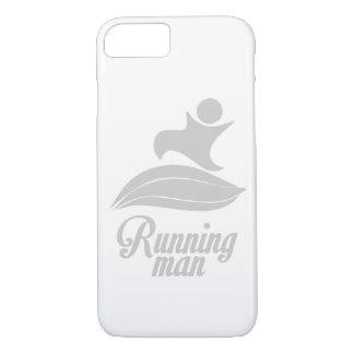Capa iPhone 8/ 7 Homem Running