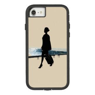 Capa iPhone 8/ 7 hospedeira de l ar