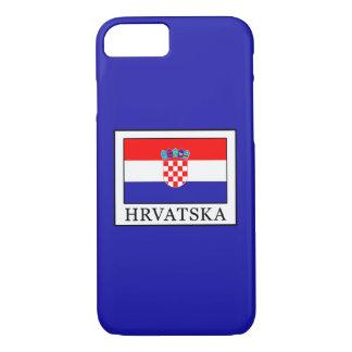 Capa iPhone 8/ 7 Hrvatska