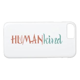 Capa iPhone 8/ 7 Humanidade