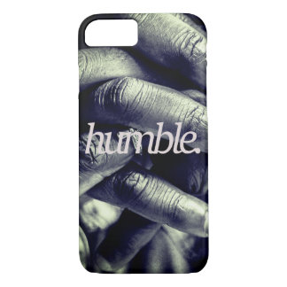 Capa iPhone 8/ 7 humble por todo o lado no impressão