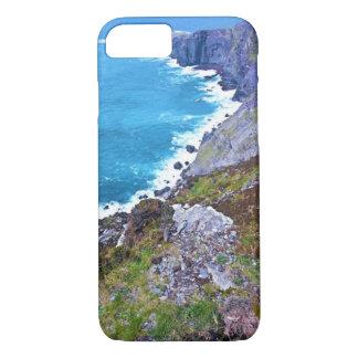 Capa iPhone 8/ 7 Ilha irlandesa