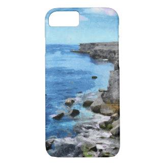 Capa iPhone 8/ 7 Ilhas de Aran
