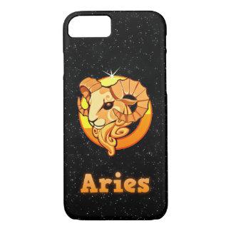 Capa iPhone 8/ 7 Ilustração do Aries