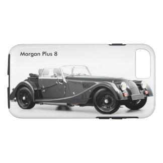 Capa iPhone 8/ 7 Imagem britânica do carro para o iPhone 7 de