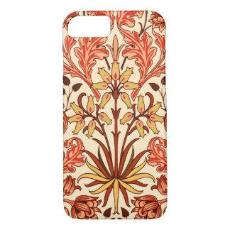 Capa iPhone 8/ 7 Impressão, laranja e oxidação do jacinto de