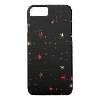 Capa iPhone 8/ 7 Impressionante por todo o lado nas estrelas 02B