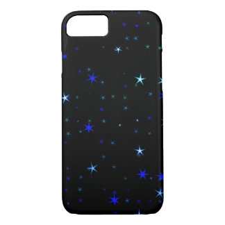 Capa iPhone 8/ 7 Impressionante por todo o lado nas estrelas 02C
