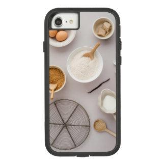 Capa iPhone 8/ 7 Ingredientes do cozimento