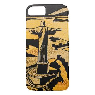 Capa iPhone 8/ 7 Iphone 6 - Rio de Janeiro