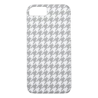 Capa iPhone 8/ 7 iPhone 7 de Houndstooth