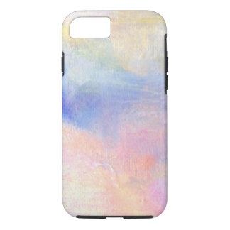 Capa iPhone 8/ 7 iPhone 7 do Pastel 3, caso resistente
