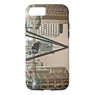 Capa iPhone 8/ 7 iPhone 7 do punho de Detroit Joe Lewis, resistente