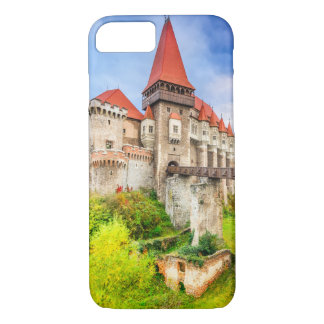 Capa iPhone 8/ 7 iPhone 8/7 de Apple, castelo de Corvin
