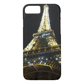 Capa iPhone 8/ 7 iPhone 8/7 de Apple, mal lá torre Eiffel do caso