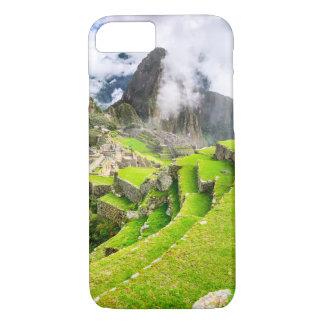 Capa iPhone 8/ 7 iPhone 8/7 de Apple, mal Machu Picchu, Cusco - Pe