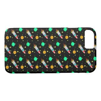 Capa iPhone 8/ 7 iPhone 8/7 de Apple, navios de espaço