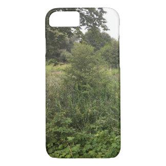 "Capa iPhone 8/ 7 iPhone case ""Green nature """
