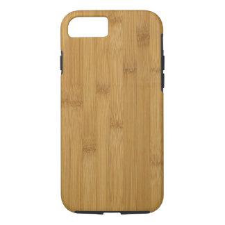 Capa iPhone 8/ 7 iPhone de bambu 7, resistente
