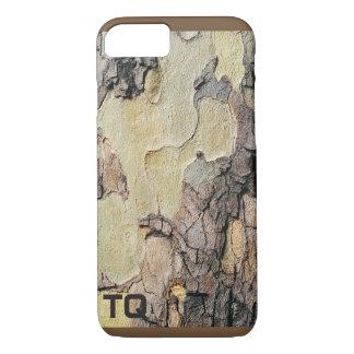 Capa iPhone 8/ 7 iPhone de madeira obtido 8/7 de cobrir