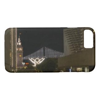 Capa iPhone 8/ 7 iPhone de San Francisco Embarcadero #6 8/7 de caso