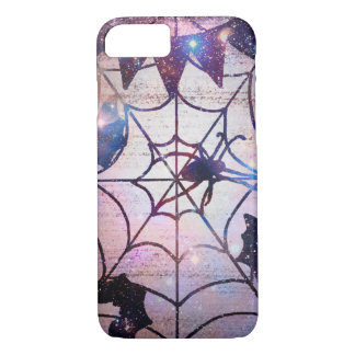 Capa iPhone 8/ 7 iPhone dos bastões e das aranhas 7/8 de caso