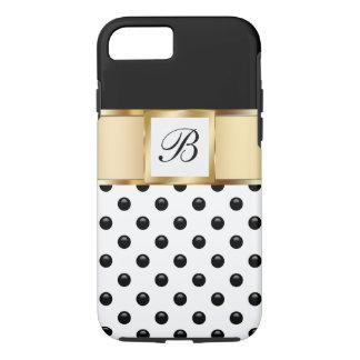 Capa iPhone 8/ 7 iPhone elegante 7 casos