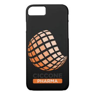 Capa iPhone 8/ 7 iPhone lustroso 7/8 de cobrir
