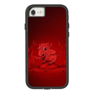 Capa iPhone 8/ 7 iPhone MAU ESTRANGEIRO 7 Xtreme resistente   de