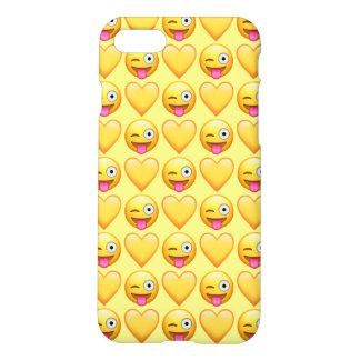 Capa iPhone 8/7 iPhone pateta de Emoji 8/7 de caso Matte