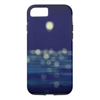 Capa iPhone 8/ 7 IPhone profundo cintilando 7/8 de caso