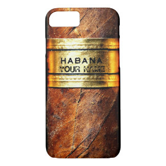 Capa iPhone 8/ 7 iPhone resistente da case mate cubana de Habana do