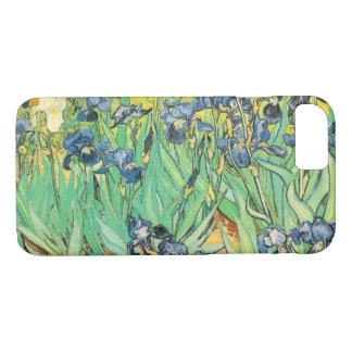 Capa iPhone 8/ 7 Íris de Van Gogh