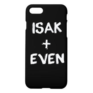 Capa iPhone 8/7 Isak+Mesmo