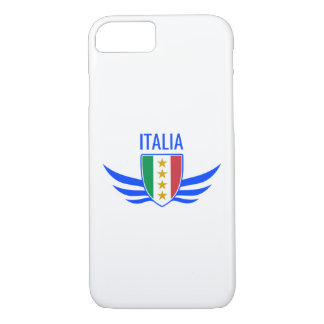 Capa iPhone 8/ 7 Italia