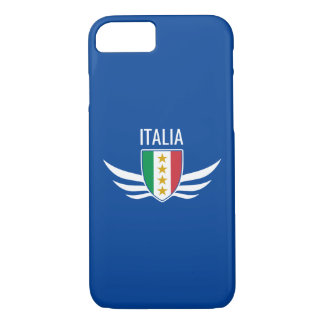 Capa iPhone 8/ 7 Italia