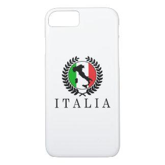 Capa iPhone 8/ 7 Italia Classico