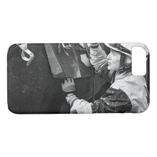 Capa iPhone 8/ 7 Jacqueline Davis